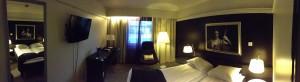 гостиница Ставангер