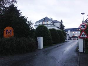 десткий сад в Норвегии