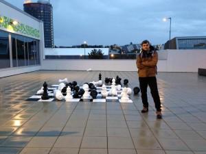 ставангер шахматные фигуры