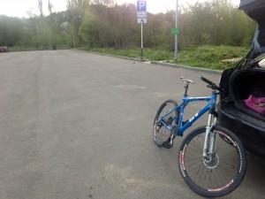 велосипед в адыгее