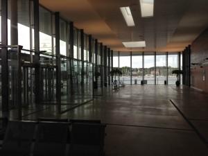 вокзал возле тау норвегия