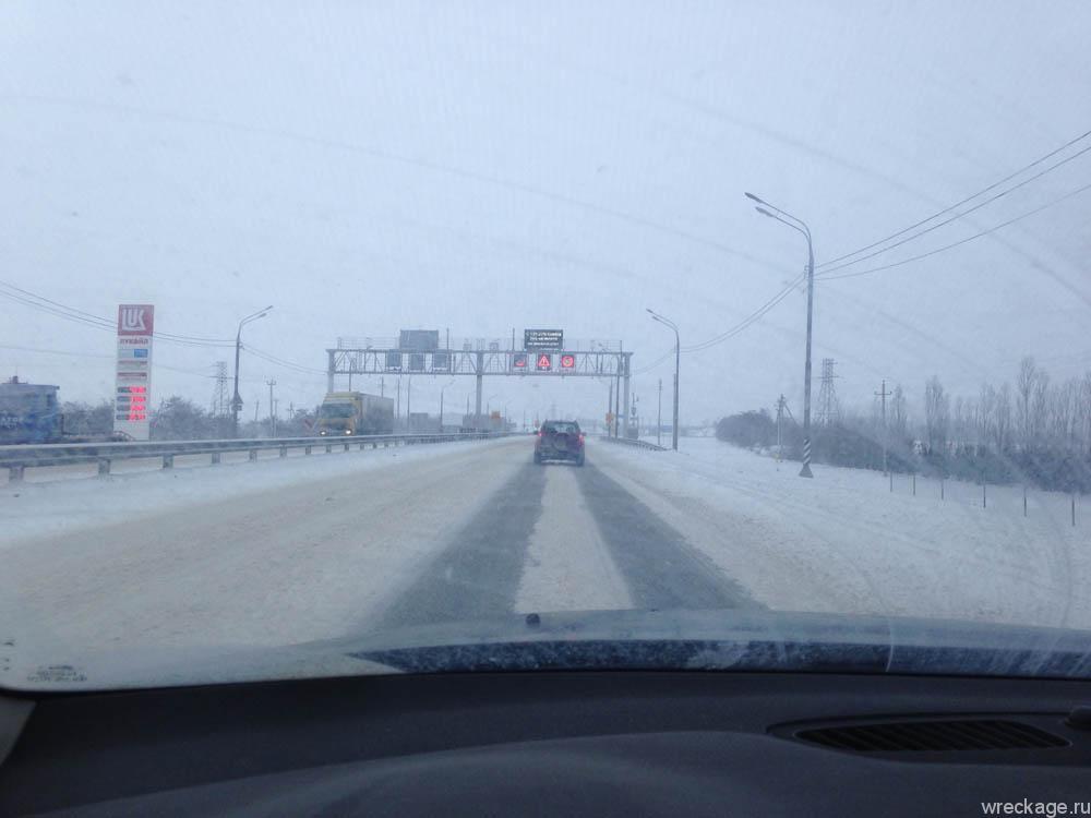 Латвия, Рига и дорога домой