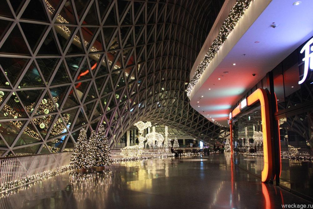 myzeil торговый центр франкфурт