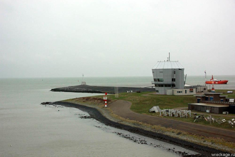 Окрестности Голландии. Texel место съёмок фильма «Достучаться до Небес»