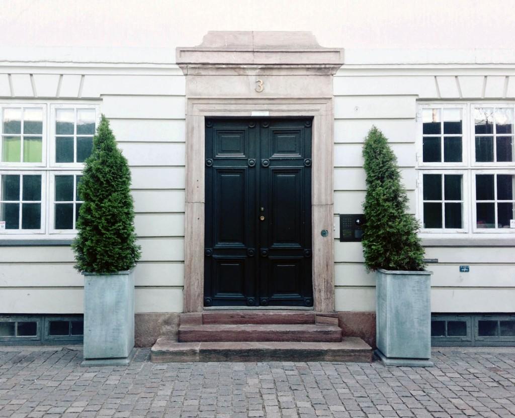 минимализм в Копенгагене