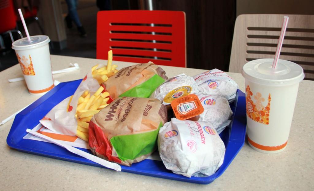бургер кинг хельсинки