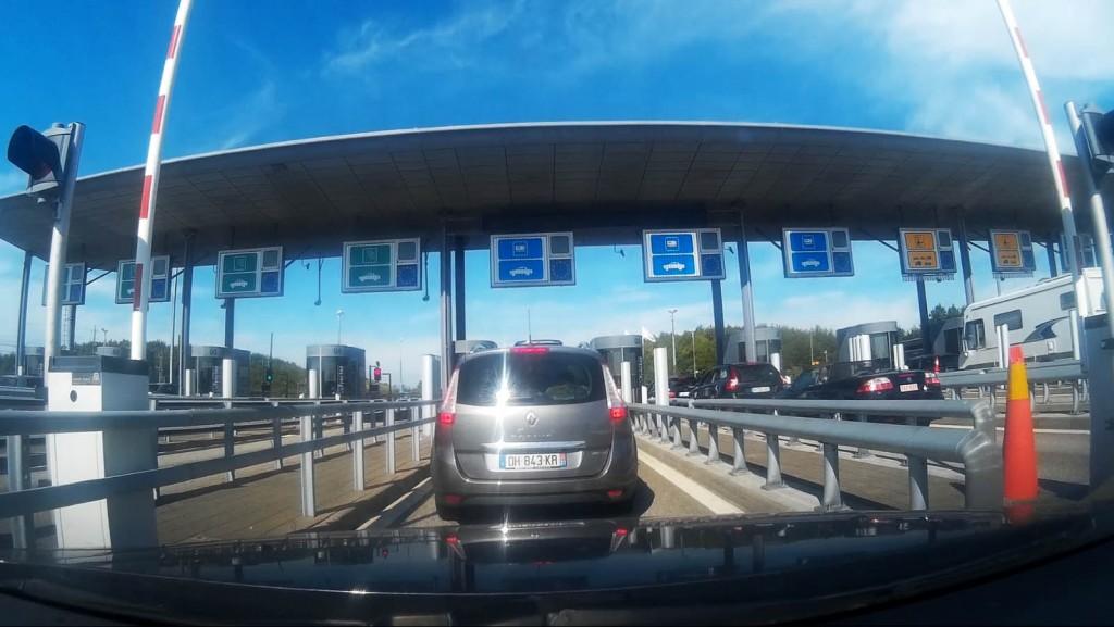 Мост эрресун пункт оплаты