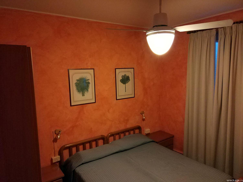 отель делла тора чернобио