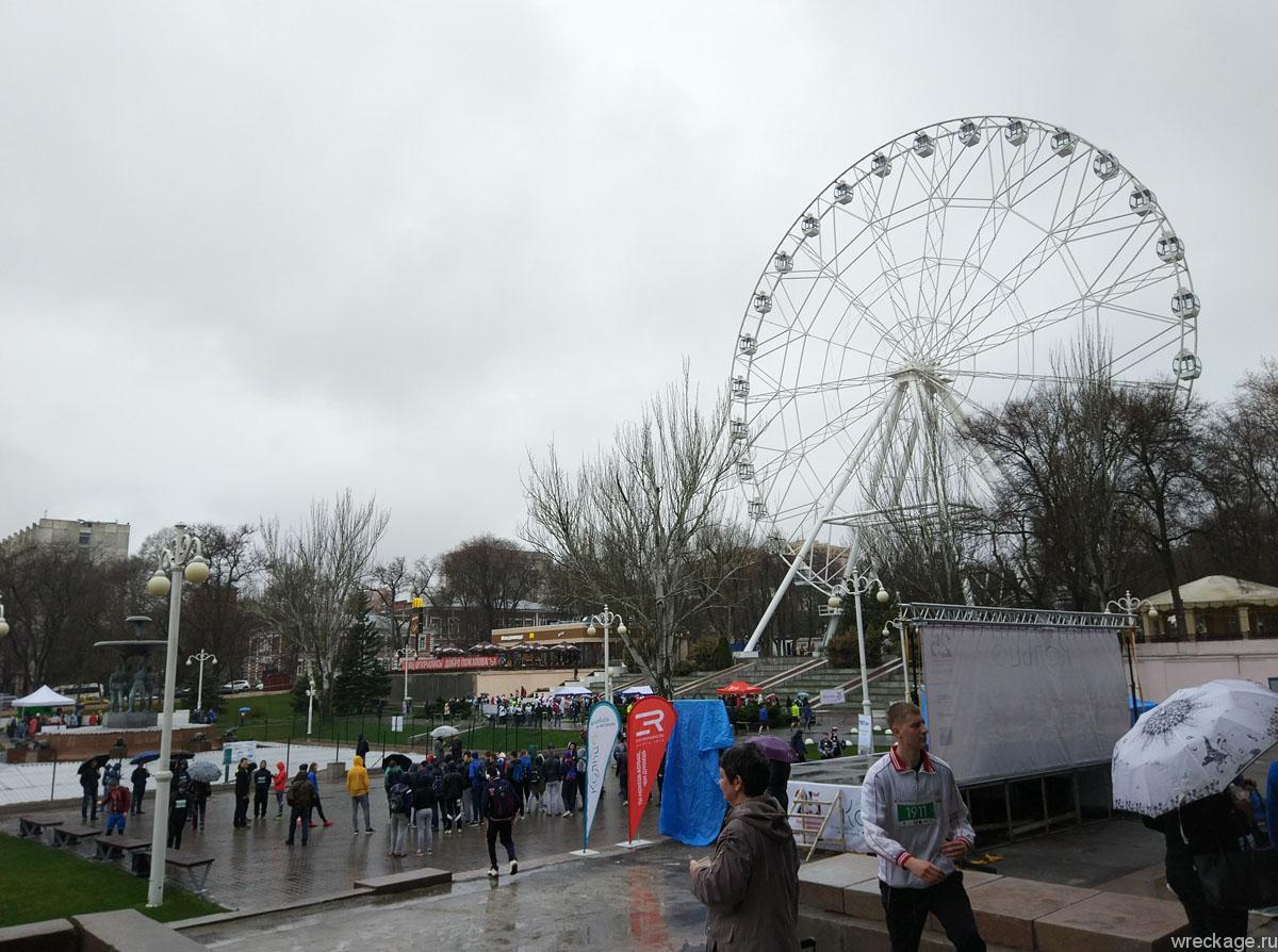 ростовское кольцо марафон