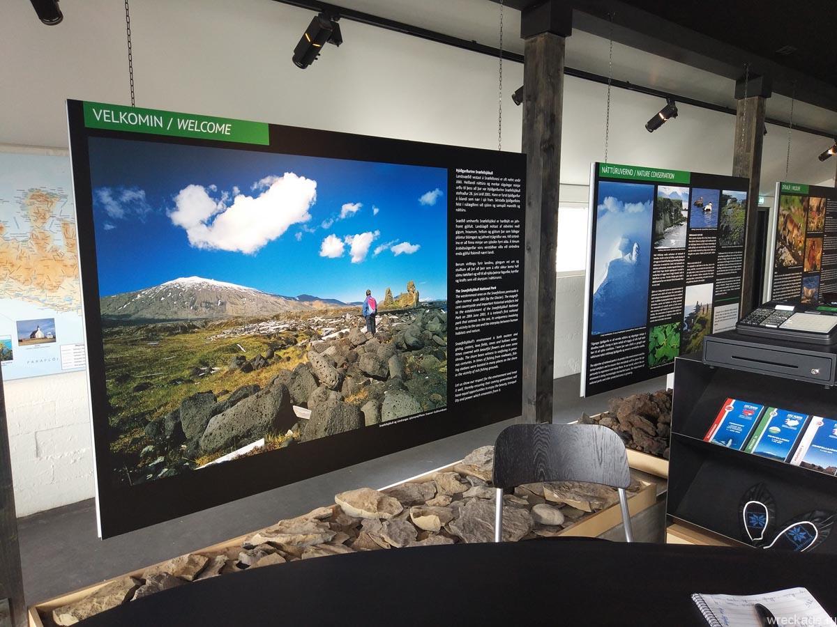 музей бесплатный полуостров Снайфедльснес