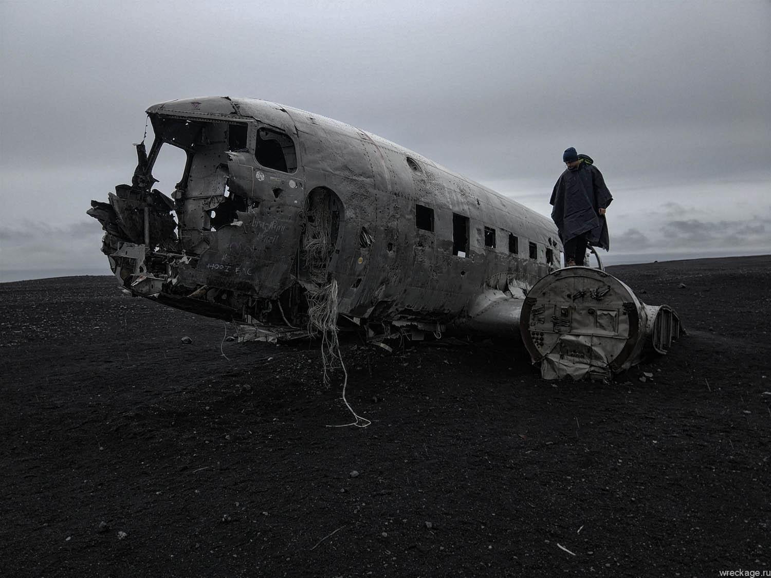 самолёт ВМС США в исландии