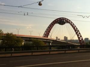 Хорошевский мост