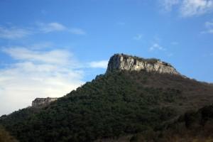 мангуп кале федоро