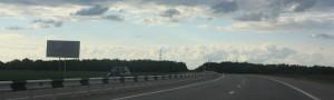 облака Адыгея