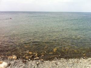 Море лиманчик