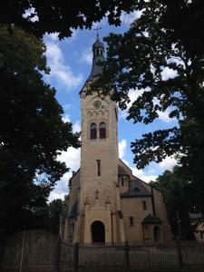Церковь Юрмала