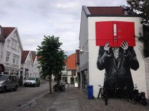 Дом норвегия ставангер