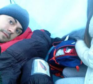 сон палатка бойка крым