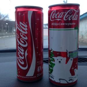 украинская кока-кола