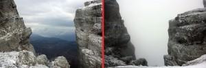 До и после тумана демерджи