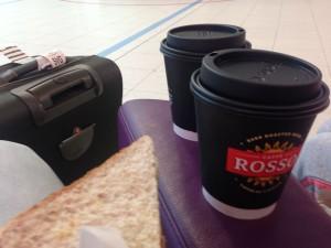 кофе в Сола ставангер