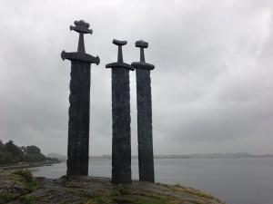 мечи норвегия