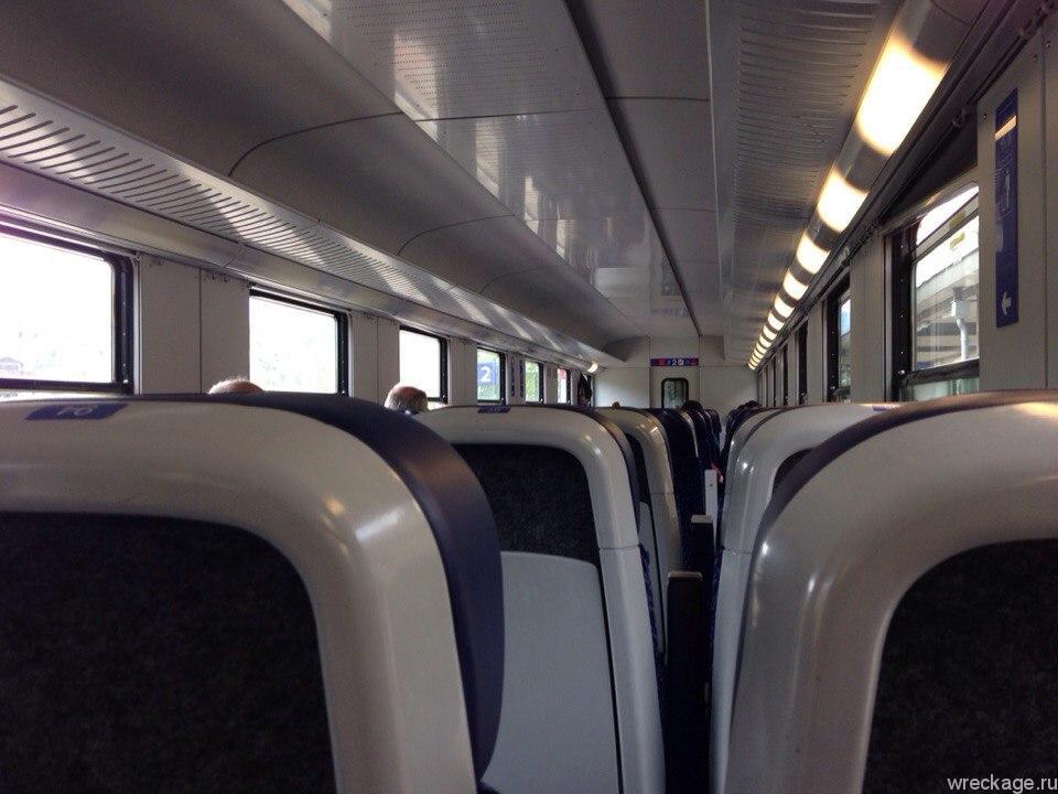 поезд bad ischl - hallstatt
