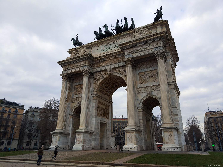 Порта Семпионе