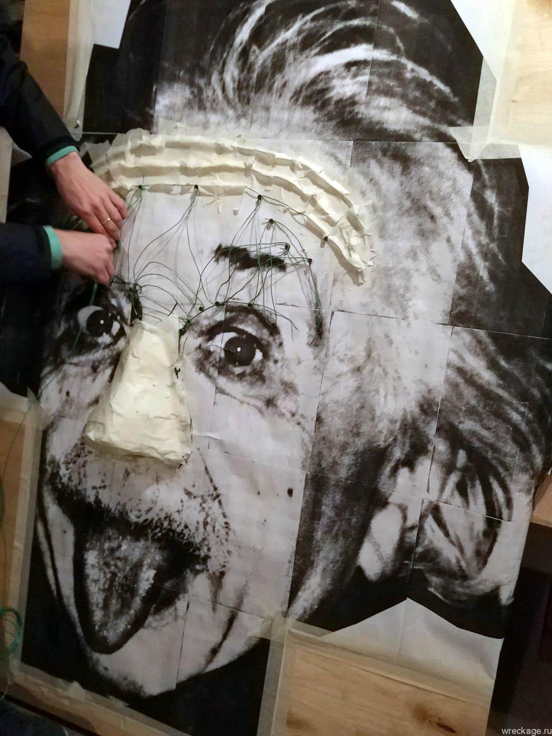 эйнштейн sbercamp