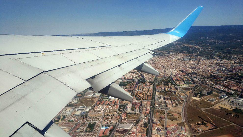 Последние часы в Испании, остановка в Москве и путь домой
