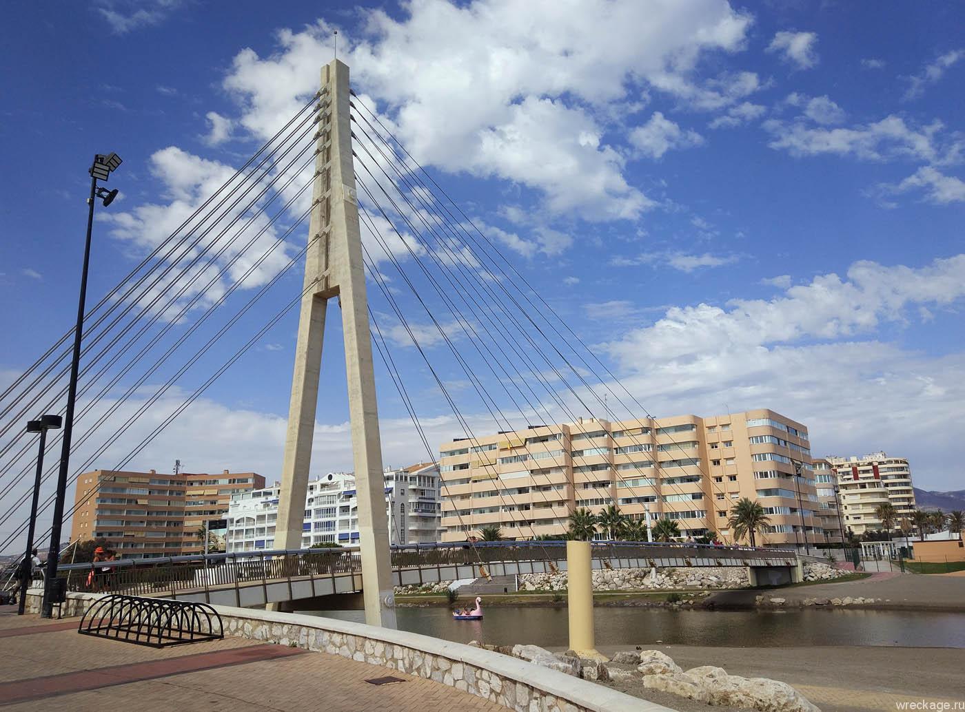 фуенхирола мост