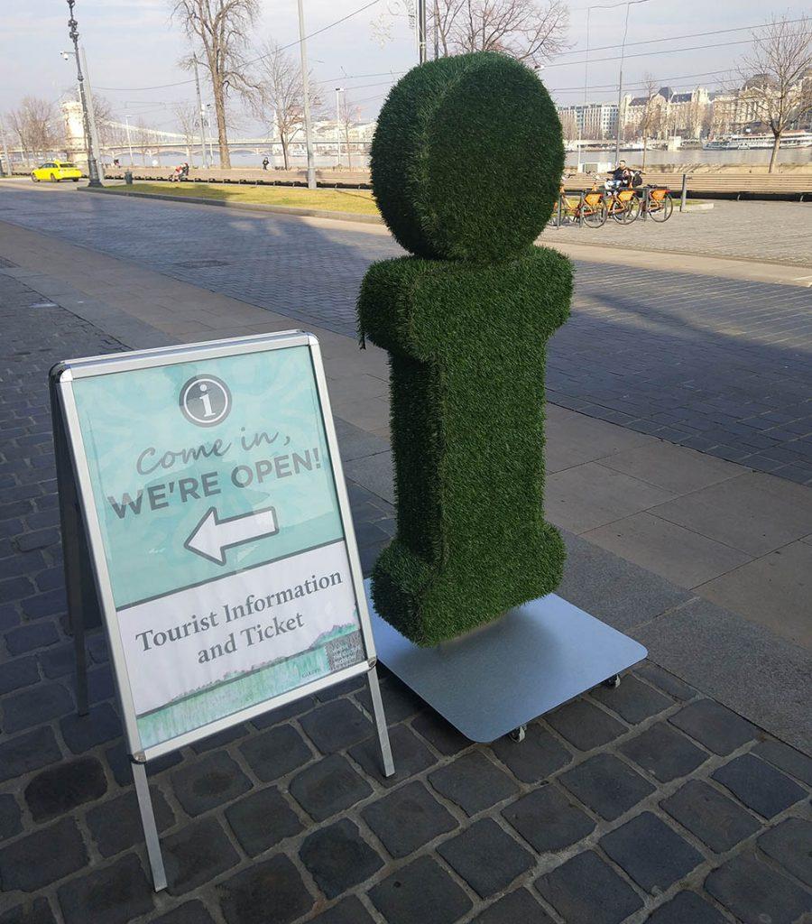 инфопоинт будапешт