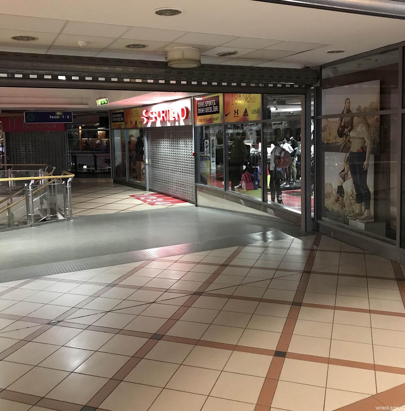 супермаркет в риге