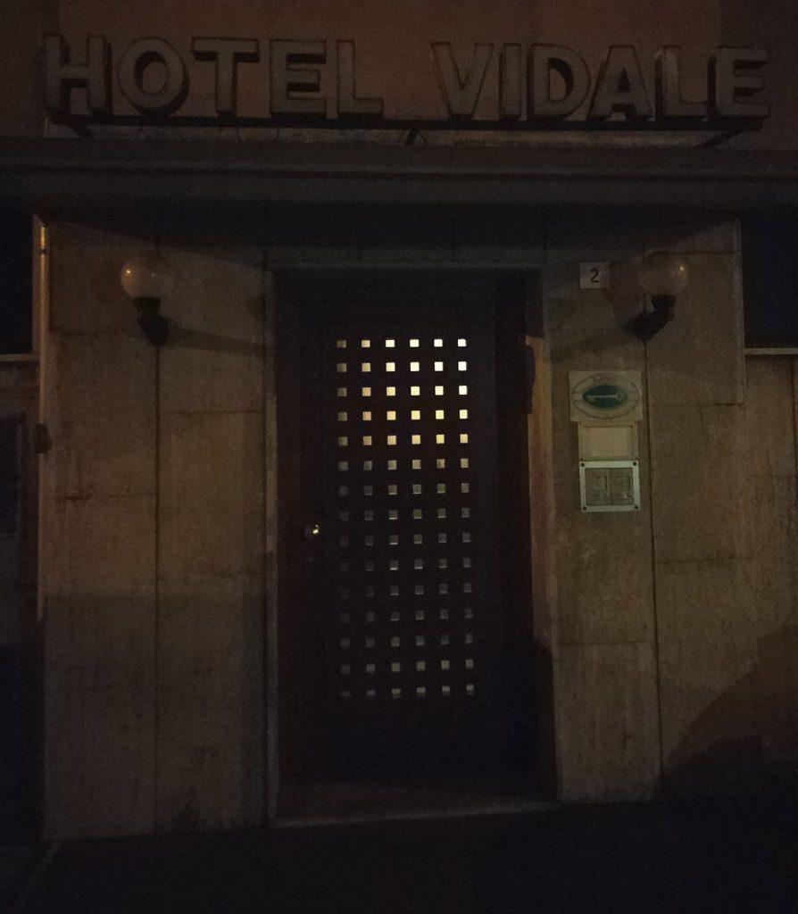 Отель в Mestre