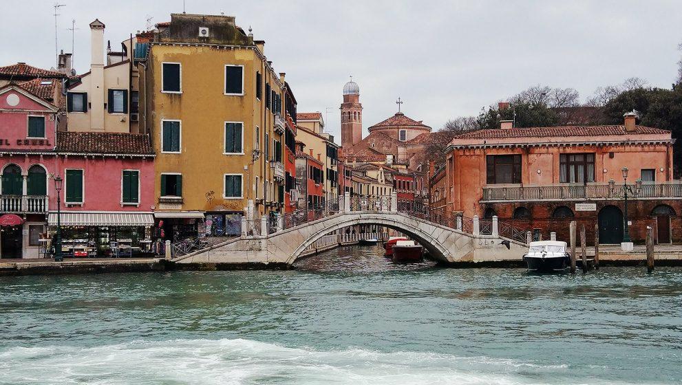 Венеция на один день