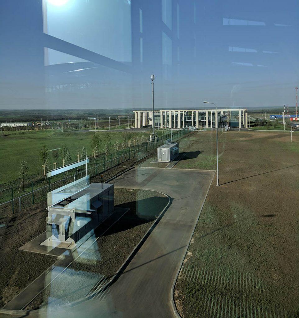 Аэропорт Ростов Платов