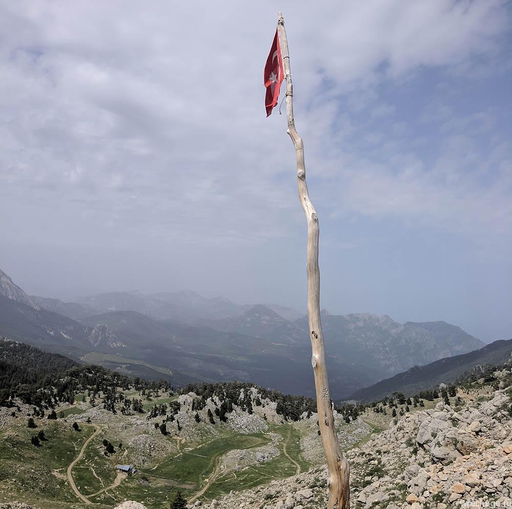 вершина тахталы